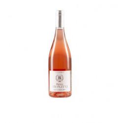 AOP Côtes de Rhône rosé 75 cl